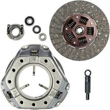 """ALTO 11"""" LEVER STYLE CLUTCH KIT FITS 1965-1977 FORD VEHICLES LIFETIME WARRANTY"""