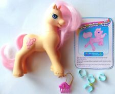 my little pony g2** SKY SKIMMER ** COMPLETE/MINT+MANY MORE G2 LISTED LOOSE&MOC