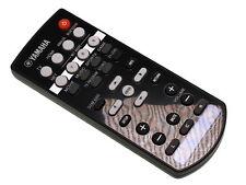 Yamaha fsr86 zp80780 Télécommande pour ysp-1600 Soundbar