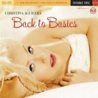 Christina Aguilera : Back to Basics Pop 1 Disc CD