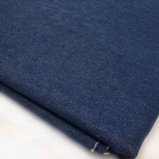 COLOURED STRETCH DENIM FABRICS all colours TWILL WEAVE JEANS FABRIC red green ..