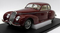 Cult Models 1/18 Scale CML055-1 Alfa Romeo 2500S Berlinetta Touring 1939 Red