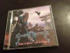 CD SONATA ARCTICA SONGS OF SILENCE LIVE IN TOKYO NTS ENVOI RAPIDE