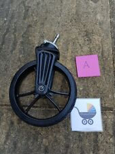 Baby Jogger City select front wheel with housing. Also fits premier. - A grade