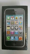 BRAND NEW SEALED Apple iPhone 3GS 8GB UNLOCKED INACTIVATED Black    ak
