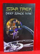 Star Trek Deep Space Nine Comic Book Ashcan Hero Premiere #1A 1993 C6