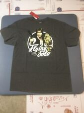 Flying Solo Star Wars Tshirt - Size XL - **Brand New**