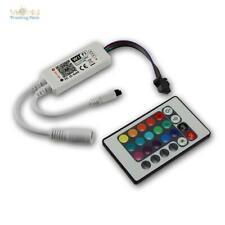 RGB LED Controlador 12/24V Máximo 72W, App-Steuerung a Través De Wifi O