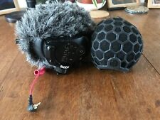 Rode SVMX Stereo Videomic X Broadcast-grade Stereo On-Camera Microphone, PRO