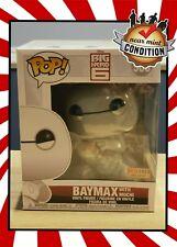 Funko Pop Disney Big Hero 6 BAYMAX w/ MOCHI 988 BoxLunch Exclusive *MINT•IN-HAND
