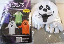 """Halloween Hanging Character Ghost Door Window Decor 20"""" NIP"""