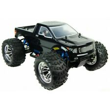 HSP ELECTRIC RC TRUCK - PRO BRUSHLESS VERSION - BLACK PICK UP MONSTER TRUCK