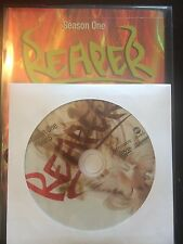 Reaper - Season 1, Disc 5 REPLACEMENT DISC (not full season)