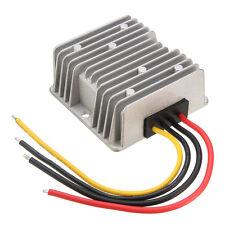 Impermeable DC12V a 24V 240W Step Up Convertidor Regulador Coche Poder Módulo
