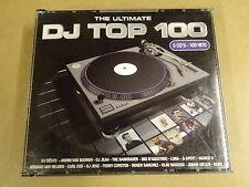 5-CD BOX /  DJ TOP 100