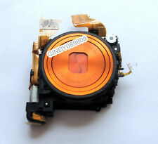 Genuine Lens Zoom Unit For CANON Powershot SD1400 IXUS130 IS with CCD (orange)