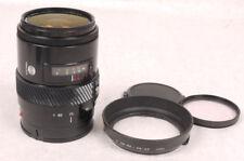 Minolta Maxxum 28-85mm F3.5-4.5 Lens - Sony A - Very Nice/Works Great