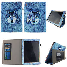 WOLF FOLIO CASE IPAD MINI 4 IV SLIM FIT POCKET STANDTABLET COVER