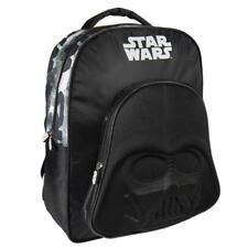 Mochila escolar 3D Star Wars 347