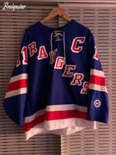 New listing Authentic NHL New York Rangers Mark Messier Koho Jersey Shirt