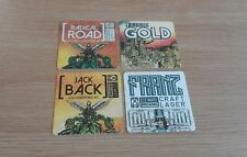 4 x Edinburgh - Stewart Brewing - Beermats - New