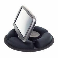 Anti Slip Car Dashboard Beanbag Cushion Holder Mount For Sat Nav GPS Mobile PDA