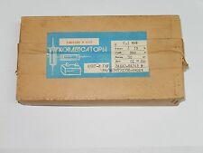 0.1uF  10% 200V OKBG-I KBG-I  PIO Capacitors   NOS in BOX   Lot of 10