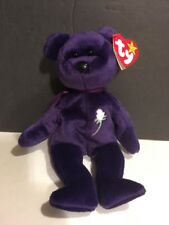 1997 Ty Beanie Baby   PRINCESS (Diana) Bear e28343cf4edd