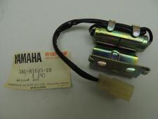 341-81625-10-00 NOS Yamaha Condenser 1 1973 TX750 1974 TX750A W5719