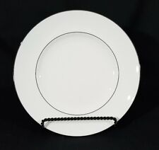 Lenox Continental Dining Platinum Accent Plate Brand New with Tag