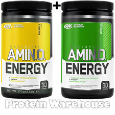 Optimum Nutrition Amino Energy 270g Cherry