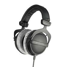 BEYERDYNAMIC DT770 studio pro Casques d'écoute (80 OHM Version)