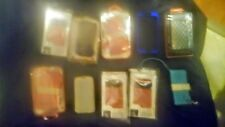 10 Samsung, Iphone Cases & More - Some Cases May Differ****Inquire Before Buying