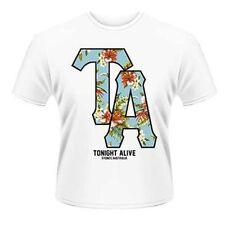 Cotton Floral T-Shirts for Men