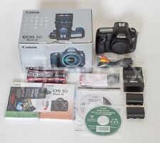 Canon EOS 5D Mark III 22.3MP Digital SLR Camera - Body Only