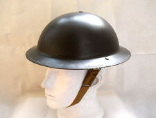 Replica  WWII Army UK MK2 British Tommy Army Helmet