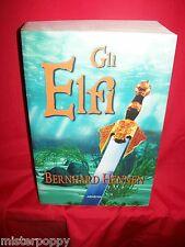 BERNHARD HENNEN Gli Elfi 2006 Armenia Prima Edizione 800 pagine!