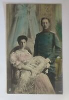 Adel Preußen Kronprinzenpaar Wilhelm mit Familie  1906 ♥  (51663)