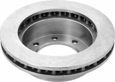 Disc Brake Rotor-Ultra Front AUTOPART INTL fits 99-04 Ford F-350 Super Duty