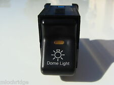 Jeep TJ Wrangler DOME Light On Off Switch Rubicon Sport S Limited 1997-2006