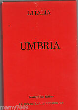 GUIDA=L'ITALIA=UMBRIA=TOURING CLUB D'ITALIA E LA BIBLIOTECA DI REPUBBLICA=VOL.1