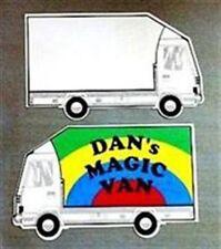 Dans Van - Ft