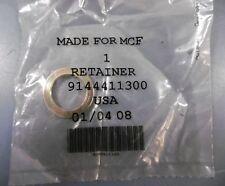 Caterpillar / Mitsubishi Retainer 9144411300 NEW LOT OF 8