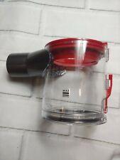 Genuine Dyson V8 V7 SV10 Vacuum Cleaner Clear Bin Dust Bin Replacement 967699-01