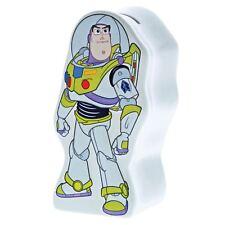 Disney Enchanting A28754 Toy Story Buzz Lightyear To Infinity Money Bank