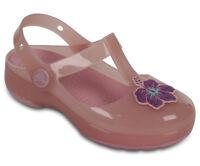 Mädchen Badeschuhe CROCS Sandale Clogs Sandalen Schuhe in Gr. 28 / 29 NEU & OVP