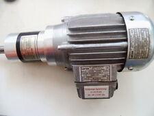 Lenze Motor SPL62  SPL62-2UVCR-056N21