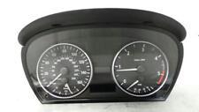 INSTRUMENT CLUSTER BMW 3 Series 2005 To 2010 2.0 Diesel Speedo Clocks - 5189804