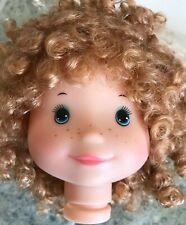 Holly Hobbie (Those Characters From Cleveland_1990) Hairstyles Doll Head