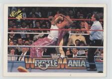 1990 Classic WWF Series 2: Wrestlemania Virgil #109